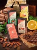 乳木果油巧克力