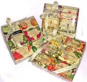 禮盒系列(6個150g的香氛皂)母親節八折優惠中