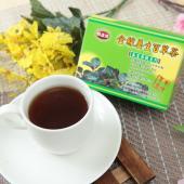 金線養生百草茶 - 小盒15入