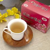 玫瑰四物養生茶 - 小盒15入