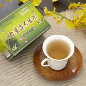 七葉膽養生茶 - 小盒20入