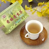 香椿養生茶 - 大盒60入