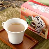 大巴山首烏茶 - 大盒60入