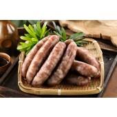 只有豬肉香腸(300g,10%現金回饋,全站最優惠)