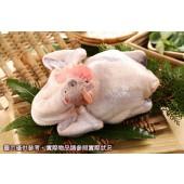 小土雞(800g)