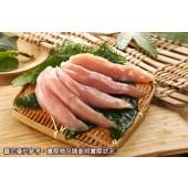 土雞里肌肉(200g)
