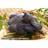 小烏骨雞(800g)