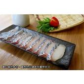 台灣鯛魚切片(帶皮)