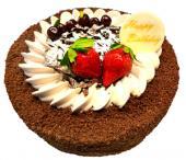 沙瓦/巧克力蛋糕