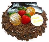 黑森林/巧克力蛋糕