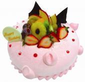 蒂拿朵/香草蛋糕