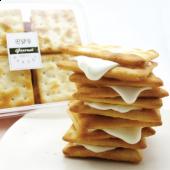 奶糖夾心餅