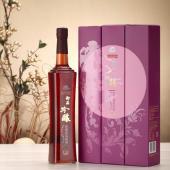【團購/批發】藍莓實果源醋_600ML/瓶*12瓶/箱