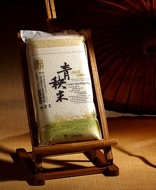 青秧米(3.6公斤)