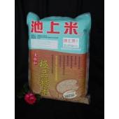 極品糙米(兩公斤)