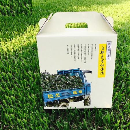 牛奶鳳梨禮盒 2粒裝×3