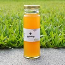 鳳梨汁 (小)