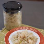 酸白菜(450g/罐)