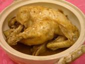 圓滿如意(客家傳統封雞)