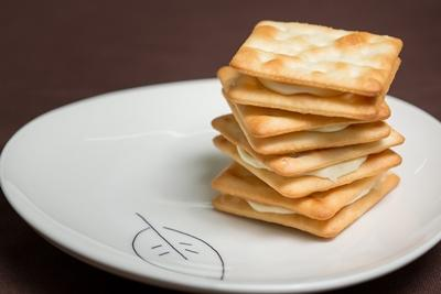 原味牛奶牛軋餅