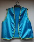 客製化背心 -  活動或社團背心 Customized Vest - Vests for events, activities, clubs and organizational use CV0003