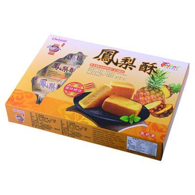 鳳梨酥(盒裝)