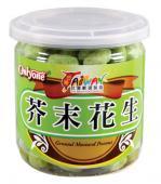 芥末花生(罐裝)