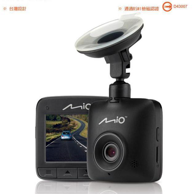 Mio MiVue C310 大光圈行車記錄器(加贈16G記憶卡)
