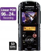 【OLYMPUS】 奧林巴斯 數位錄音筆 LS20M