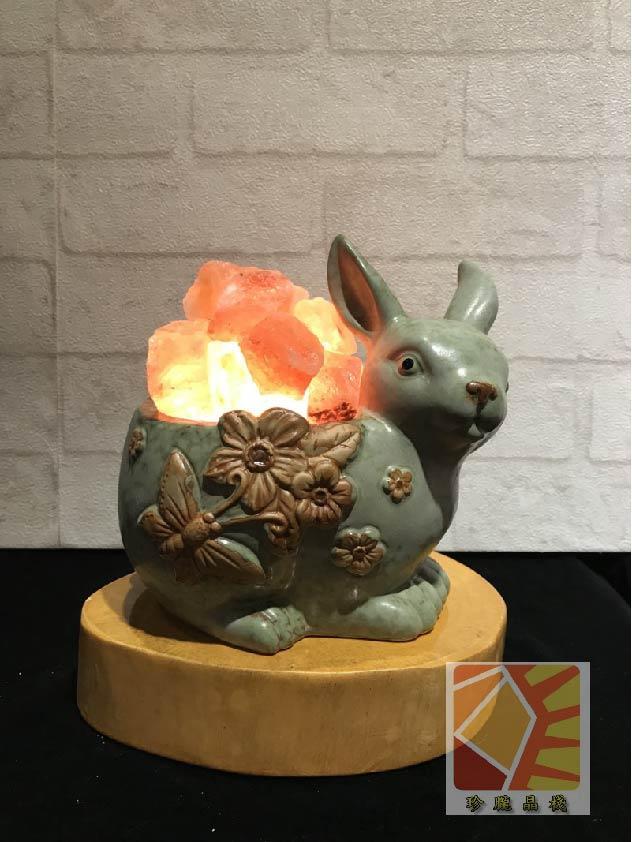 For you 兔兔小夜燈飾