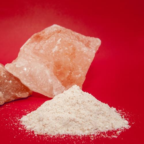 玫瑰沐浴鹽粉 1kg