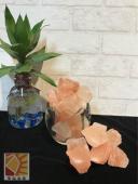 玫瑰造型鹽塊 1.5kg