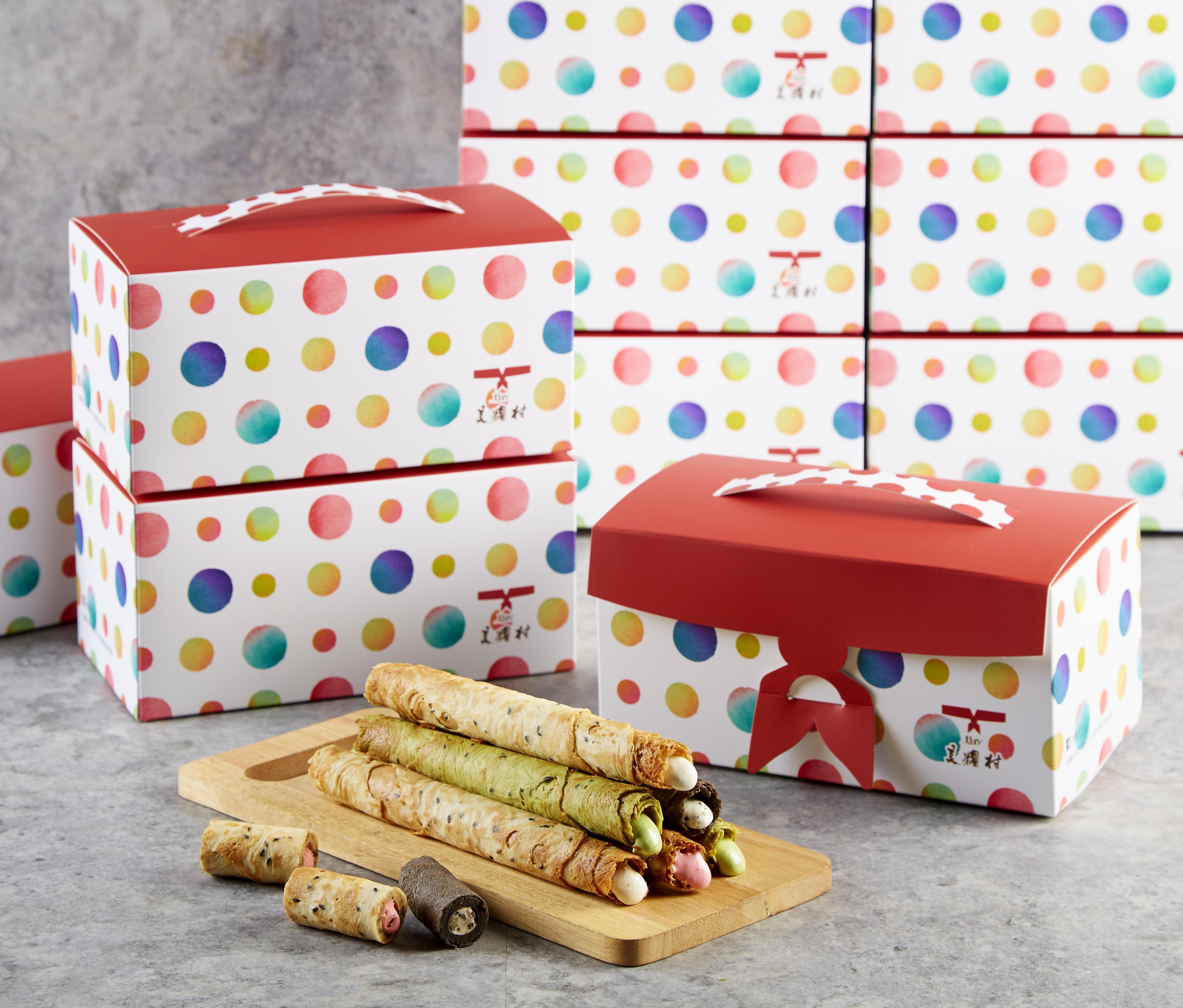 節慶禮盒系列