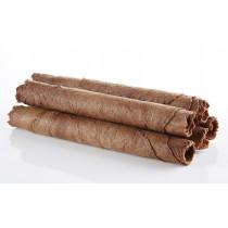 巧克力純蛋捲禮盒-(3支/包)4包/盒
