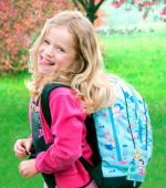 符合美國 CPSIA 標準 美國 Wildkin 14081 小美人魚 兒童背包/書包 (5~10歲)