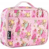 [BBB]符合美國 CPSIA 標準 Wildkin 33023 童話精靈 保冰保溫午餐袋/便當袋/點心盒 (3~15歲)