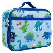 [BBB]符合美國 CPSIA 標準 Wildkin 33408 恐龍樂園 保冰保溫午餐袋/便當袋 (3~15歲)