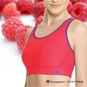 美國 Champion® 7917 透氣襯墊 強支撐運動內衣 自行車/街舞/有氧 一起漂亮做運動