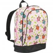 符合美國 CPSIA 標準 美國 Wildkin 14211 貓頭鷹博士 兒童背包/書包 (5~10歲)