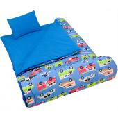 [LoveBBB] 符合美國 CPSIA 標準 美國 Wildkin 17111 英雄聯盟 拉鍊睡袋/兒童睡袋/安親班 (5-15歲)