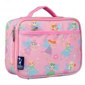 [BBB]符合美國 CPSIA 標準 Wildkin 33417 精靈公主 保冰保溫午餐袋/便當袋 (3~15歲)