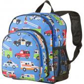 符合美國 CPSIA 標準 Wildkin 40111 英雄聯盟 幼兒點心背包/幼稚園/寶寶書包 (3~6歲)
