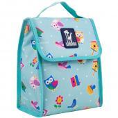 [BBB]符合CPSIA美國 Wildkin 55407 柏蒂鳥 直立式午餐袋/便當袋/保溫袋(3歲以上)