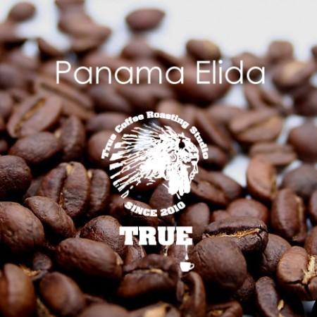 巴拿馬 伊利達  密處理-Panama Elida Honey