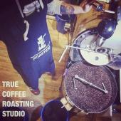 TRUE COFFEE NO.9中深焙咖啡豆『一磅』-TC NO.9 blend