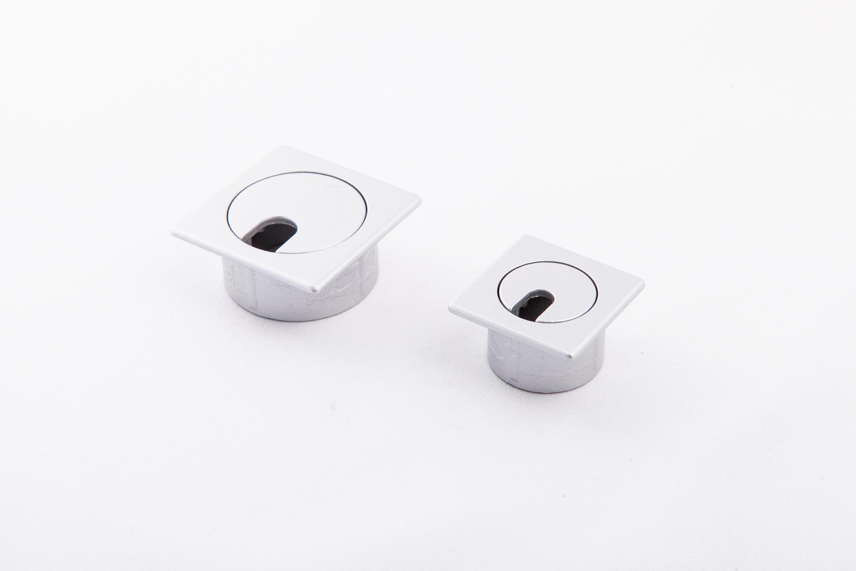 四角出線孔(35mm,22mm)