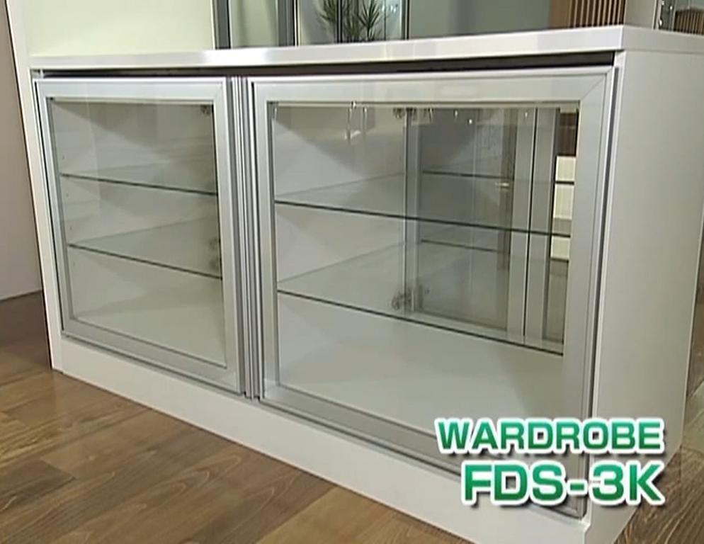 日本FDS-3K 平面緩衝五金
