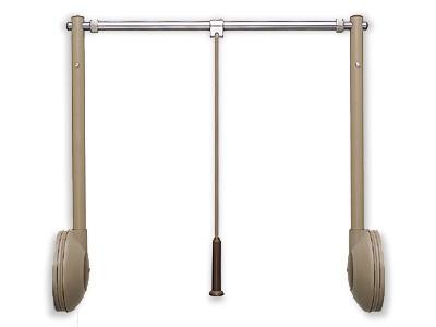 LAMP 伸縮桿