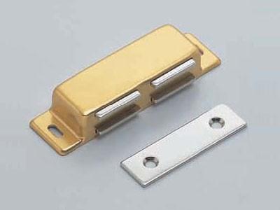 金色磁鐵小戶檔