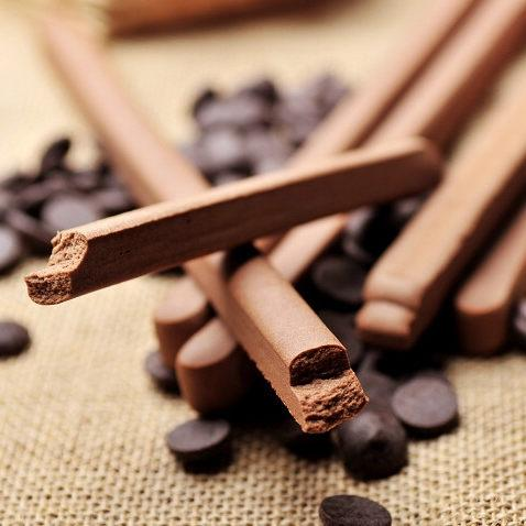 巧克力牛奶棒
